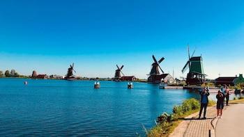 Countryside Tour : Edam, Volendam, Marken & Zaanse Schans