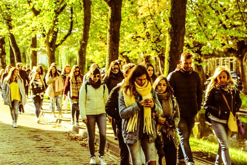 Show item 3 of 10. Countryside Tour : Edam, Volendam, Marken & Zaanse Schans