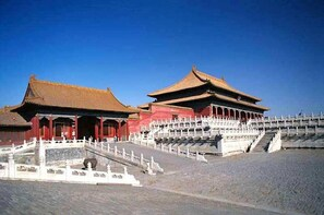 Mini Group Tour: Forbidden City, Hutong and Temple of Heaven