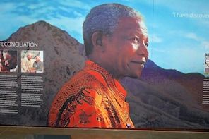 Pretoria, Soweto & Apartheid Museum Day Tour