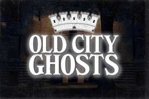 Old City Walking Ghost Tour