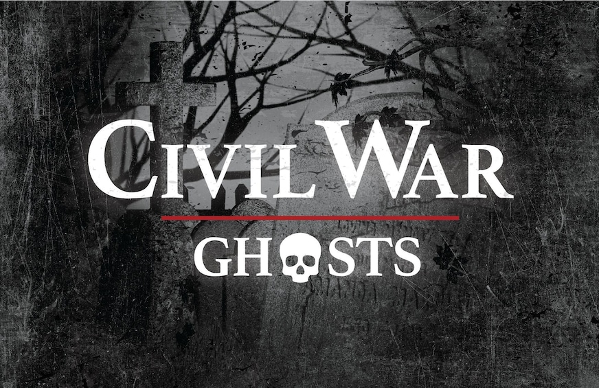 Show item 1 of 10. Civil War Ghosts