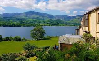 Langdale Valley and Coniston Half-Day Morning Tour