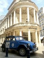Show item 2 of 6. Private tour of Bordeaux in a Citroën 2CV - 1,5 Hour