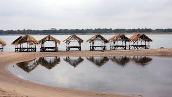 Boat Trip - Koh Dach (Silk Island) & Preak Bang Kang