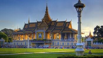 Full Day Phnom Penh Sightseeing