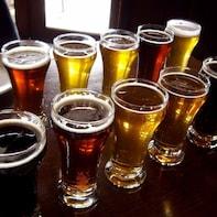 Artisanal Beer Tour at Tijuana