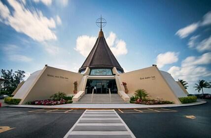 Ermita de la Caridad in Miami