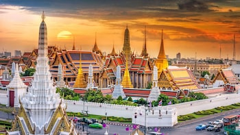 6 Hours Best of Bangkok Tour