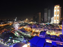 Thrills & Spills, Sounds & lights, Adventure Runs at i-City
