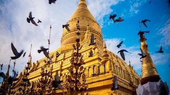Swe Daw Lay Suu Legendary In Bagan full day tour
