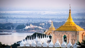 Mandalay Half-day Biking Tour