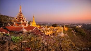 Discovery Mandalay & Mingun Full Day Tour
