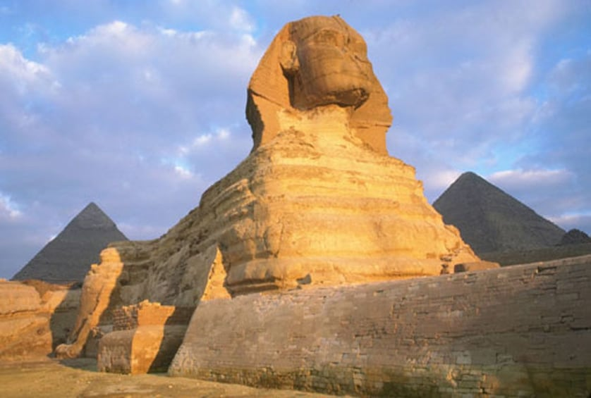 Show item 1 of 7. The Sphinx