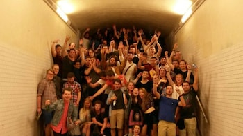 Berlin Pub Crawl