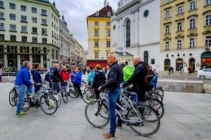 Munich Highlights Bike Tour