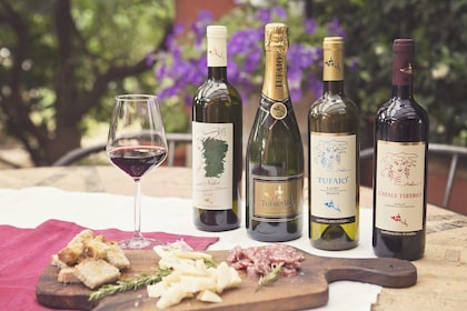 Learn a New Approach to Tasting in a Family Winery