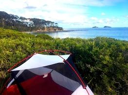 Overnight Kayak and Camping Getaway