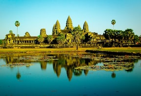 Angkor Wat Small Group Day Tour