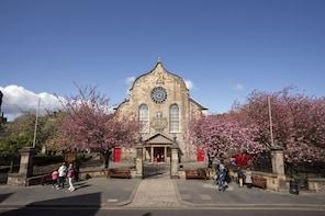 Edinburgh Old Town Historical Tour