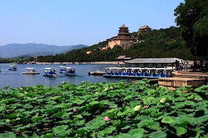 Private 3-Hour Beijing Summer Palace Walking Trip