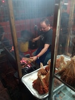 Yummy Yummy Street Food Trail+Kuala Lumpur Guided Night Tour