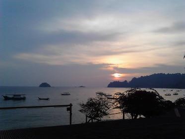 Ivovy Shore At Pangkor Island