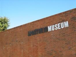 Joburg Soweto: Apartheid Historical Tour