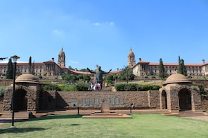 Private Tour of Pretoria City