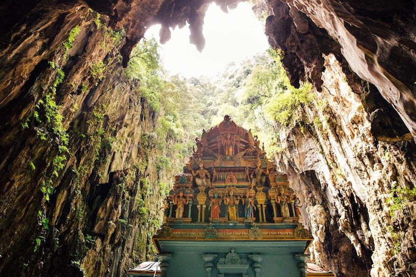 Show item 1 of 10. Kuala Lumpur Batu Caves