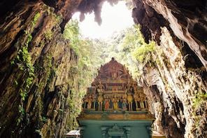 Kuala Lumpur Batu Caves & Little India Private Tour