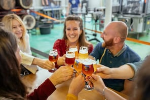 Private Brussels Beers & Breweries Tour