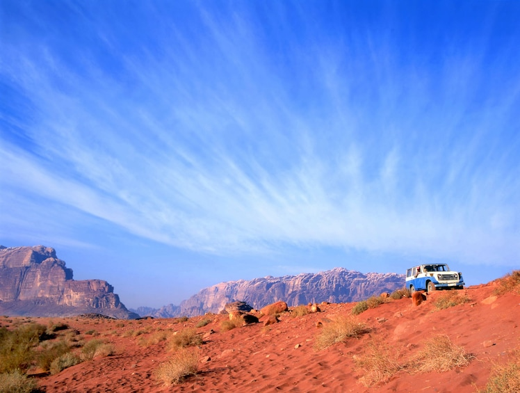 Show item 4 of 10. Wadi Rum 1 Day Tour from Aqaba