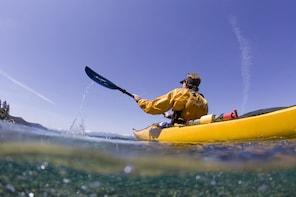 Full Day Tandem Kayak Hire
