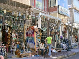 Hurghada City Tour
