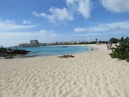 St. Maarten Beach Hopping for Beach Lovers