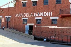 Private Constitution Hill & Apartheid Museum Half Day Tour