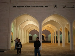 Salalah City Tour: Salalah Tours