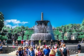 Oslo Must Sees (Small Group Tour)