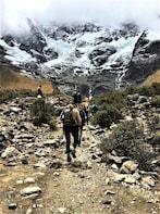 Ultimate Salkantay Trek to Machu Picchu 5 Days