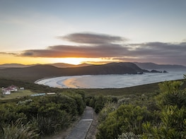 Bruny Island Overnight Explorer Including Accommodation