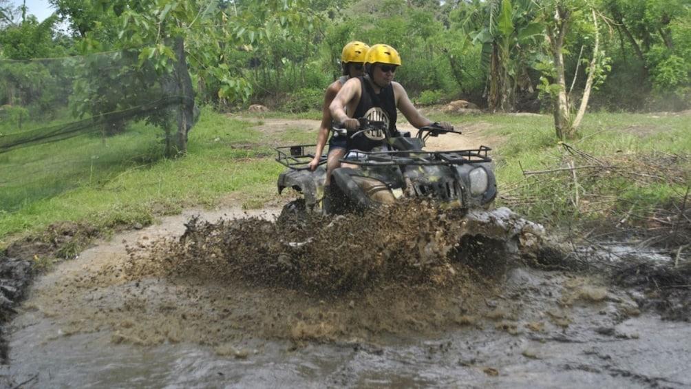 Show item 3 of 9. Bali Quad Bike Adventure - ATV Rides