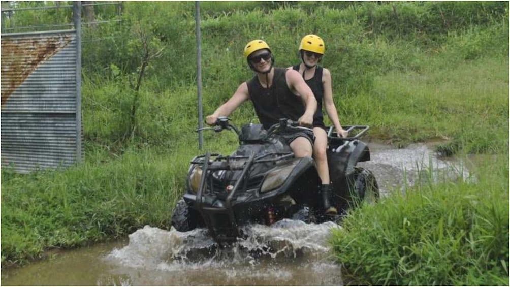 Show item 2 of 9. Bali Quad Bike Adventure - ATV Rides