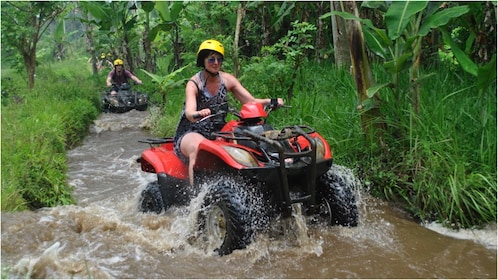 Bali Quad Bike Adventure - ATV Rides