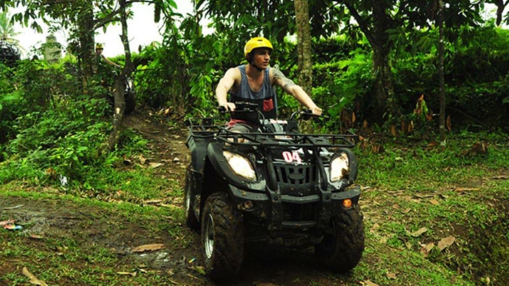 Show item 9 of 9. Bali Quad Bike Adventure - ATV Rides