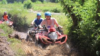 Bali ATV - Quad Bike Adventure