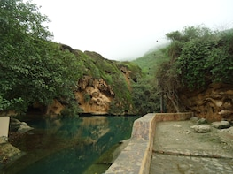 Full Day Wadi Ayun: Salalah Tours