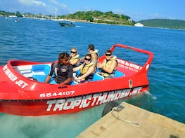 The Jet Boat Experience