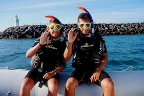 1-hour Snorkelling in Caleta de Fuste