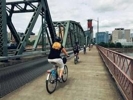 Portland Foodie Fieldtrip By Bike
